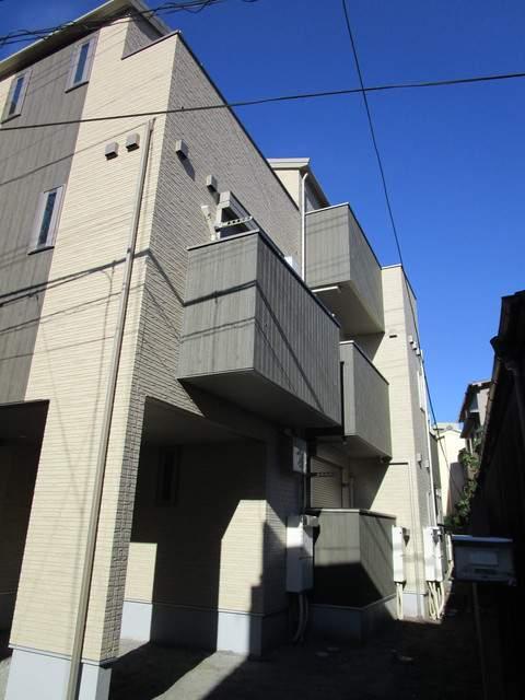 東京都墨田区墨田3丁目