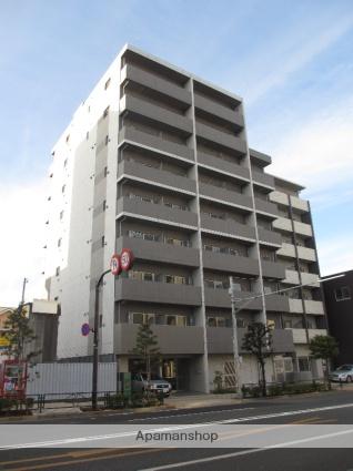 東京都墨田区文花2丁目