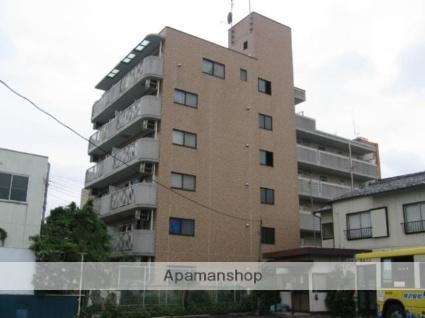 アウローラレジデンス 4階の外観