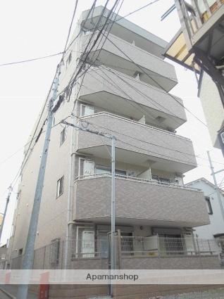 グレース桜木 4階の外観