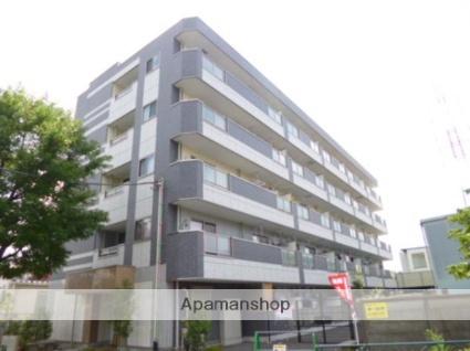 ラセーヌポンヌフ 1階の外観