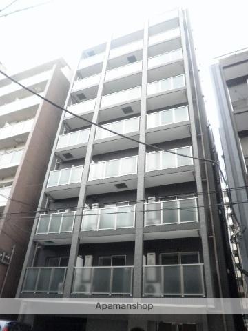 東京都台東区浅草橋3丁目