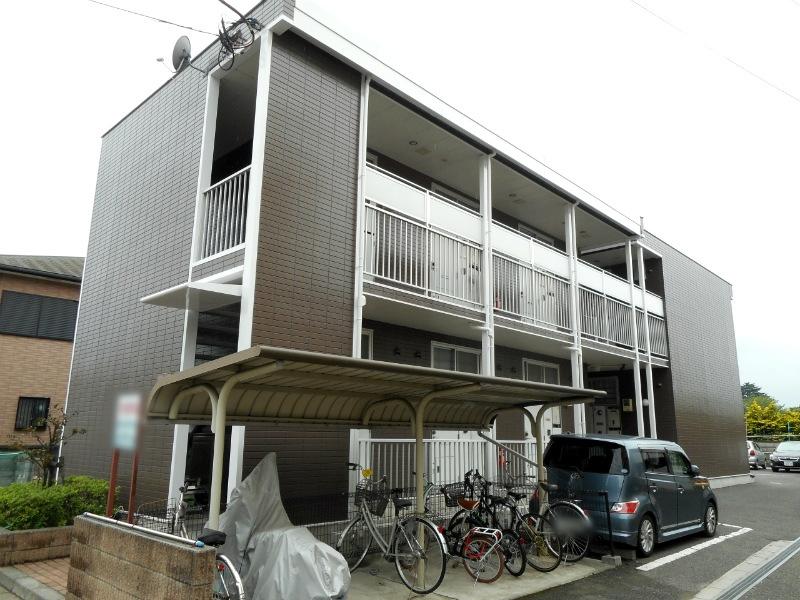 東京都立川市富士見町3丁目