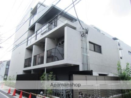 B CITY APARTMENT TACHIKAWA tokyo[409号室]の外観