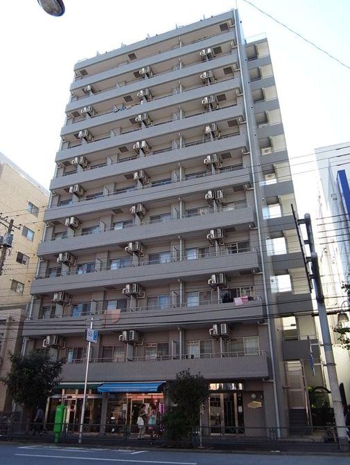 東京都文京区千駄木4丁目