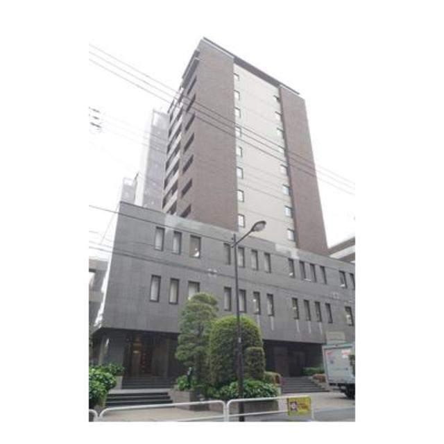 東京都千代田区四番町