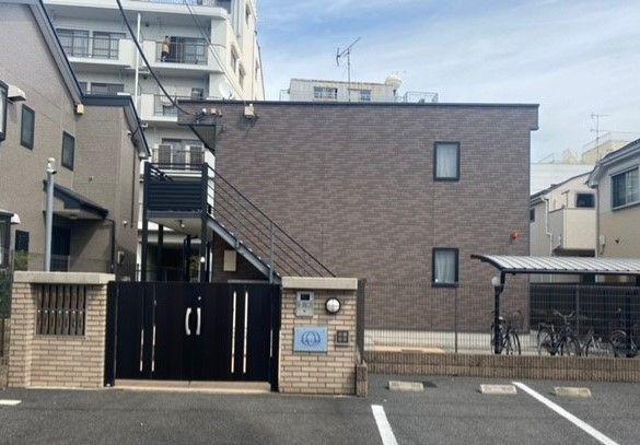東京都国立市矢川3丁目