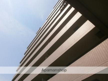 SDビル[401号室]の外観