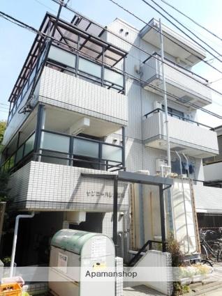 東京都調布市富士見町2丁目