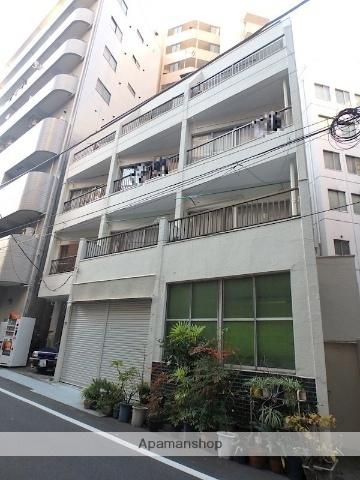 櫻井マンション[301号室]の外観