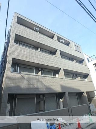 MIU CHARMANT(ミュウシャルマン)[3階]の外観