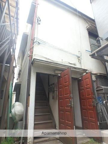 いずみ荘[210号室]の外観