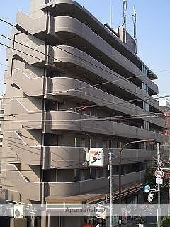 東京都杉並区高井戸西3丁目