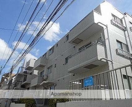 渋谷本町マンション[1階]の外観