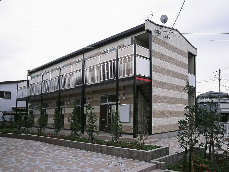 東京都杉並区堀ノ内2丁目