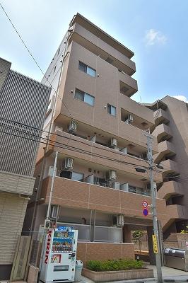 東京都新宿区東五軒町