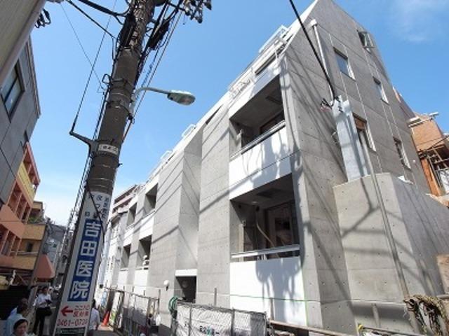 東京都渋谷区円山町