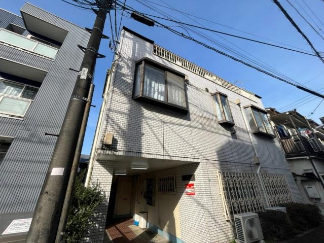 東京都練馬区栄町