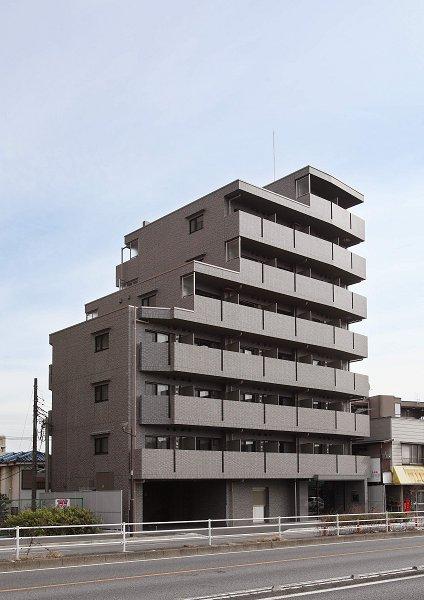 東京都練馬区高野台4丁目