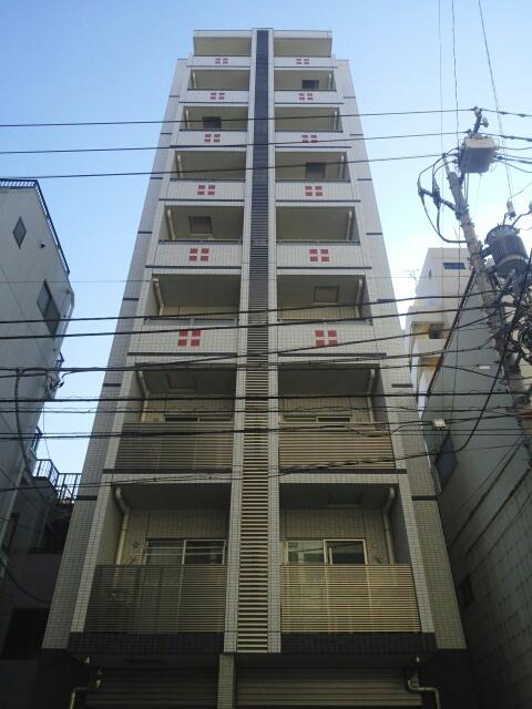 東京都墨田区緑2丁目
