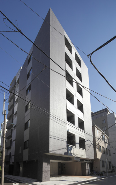 東京都中央区日本橋浜町3丁目