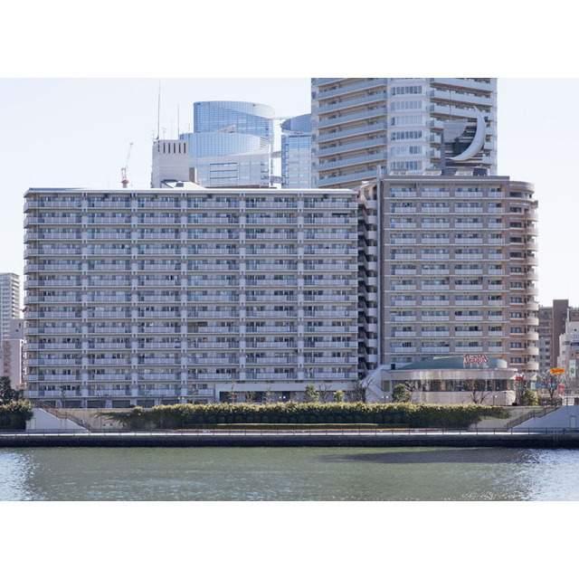 東京都中央区勝どき1丁目