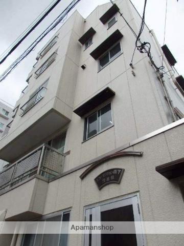 エコーマンション森下弐番館[301号室]の外観
