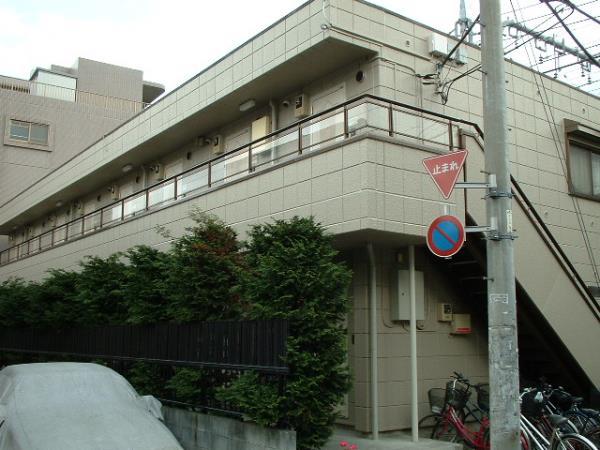 東京都練馬区向山1丁目