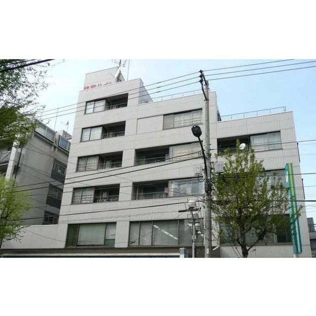 東京都中野区新井1丁目