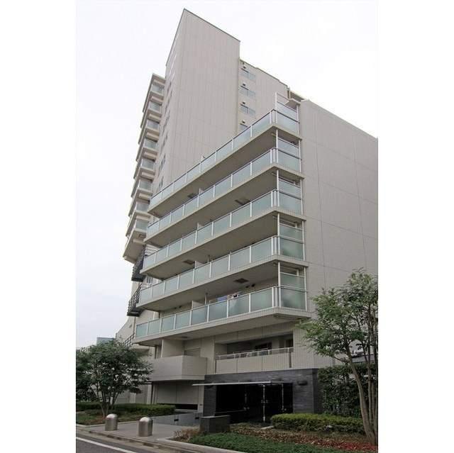 東京都新宿区高田馬場3丁目