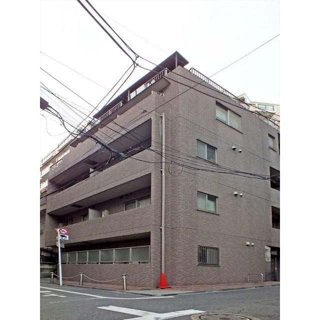 東京都新宿区住吉町