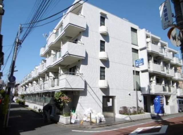 東京都中野区新井2丁目