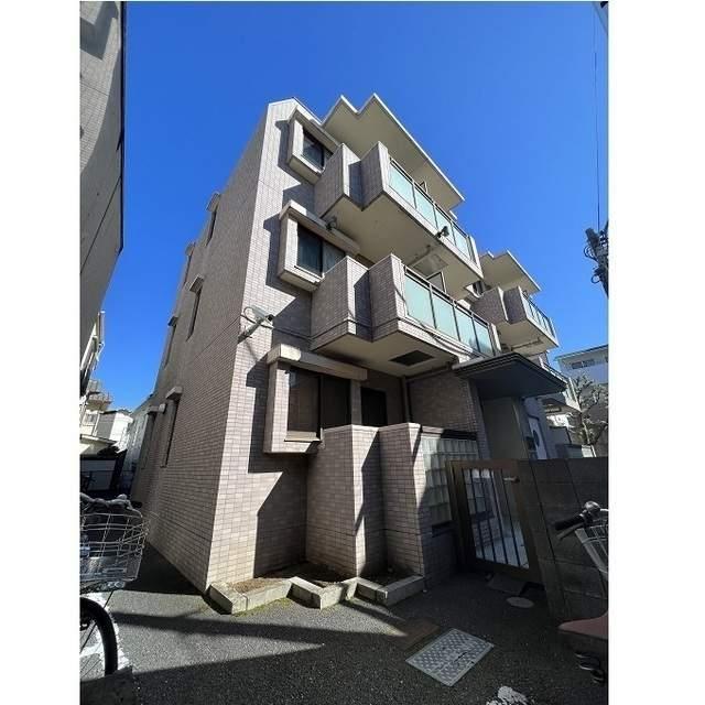 東京都新宿区喜久井町