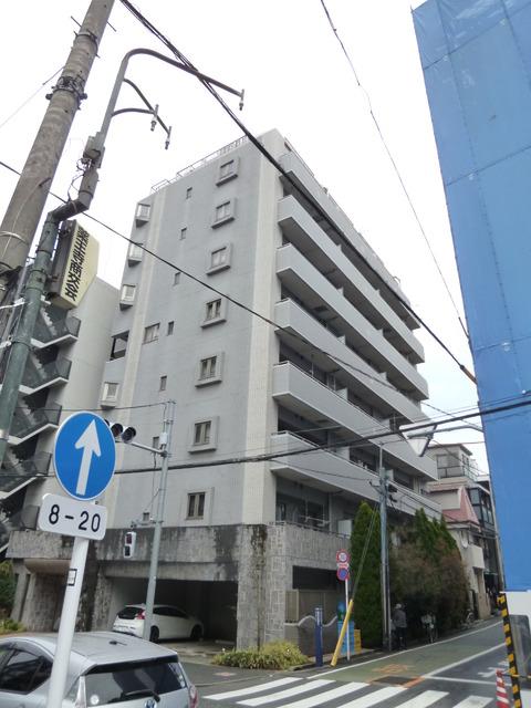 東京都新宿区市谷薬王寺町
