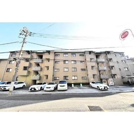 PARK SQUARE 早稲田[0402号室]の外観