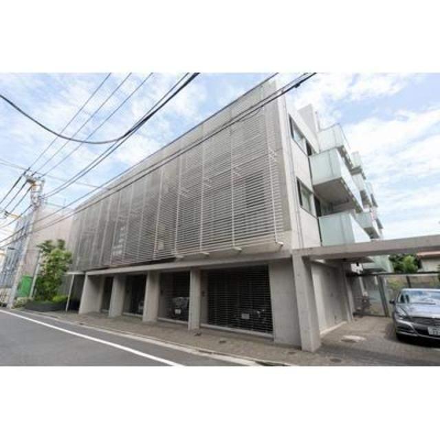 東京都新宿区南町