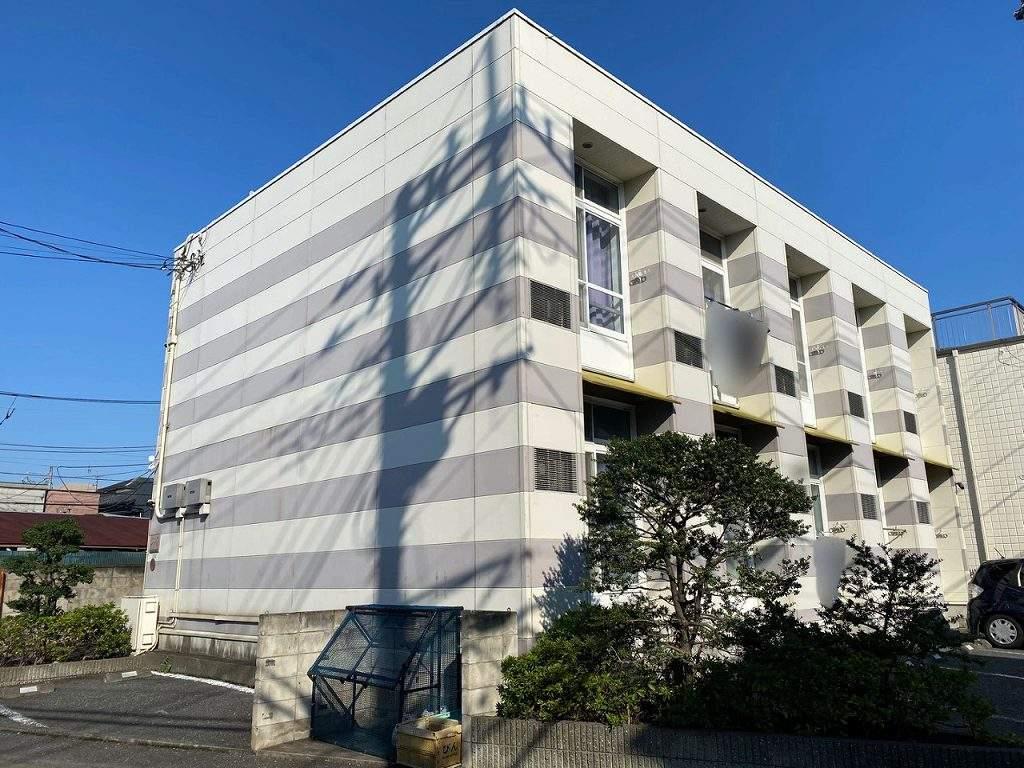 東京都足立区本木南町