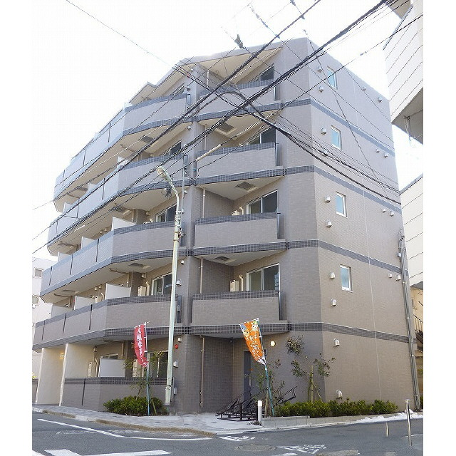 東京都板橋区氷川町