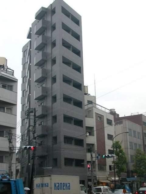 東京都新宿区西早稲田1丁目