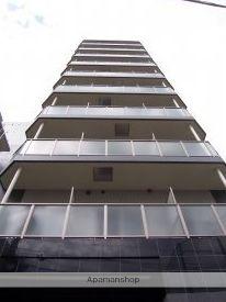 TRADIS NIPPORI E[10階]の外観