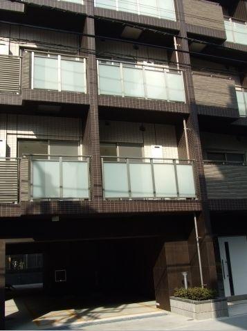メイクスデザイン板橋本町[501号室]の外観