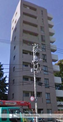 メゾン富田[701号室]の外観