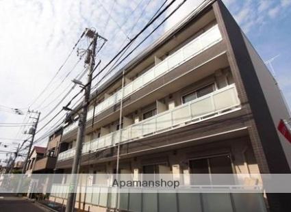 東京都北区栄町