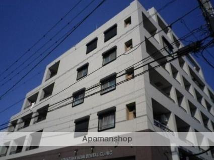 WISTERIAKOMAZAWA[2階]の外観