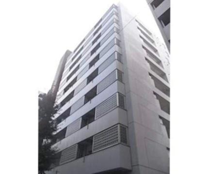 タワーズ10[10階]の外観