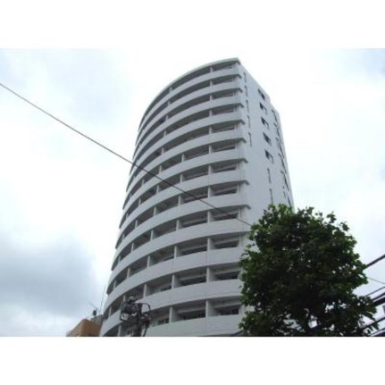 MFPR代々木タワー 5階の外観