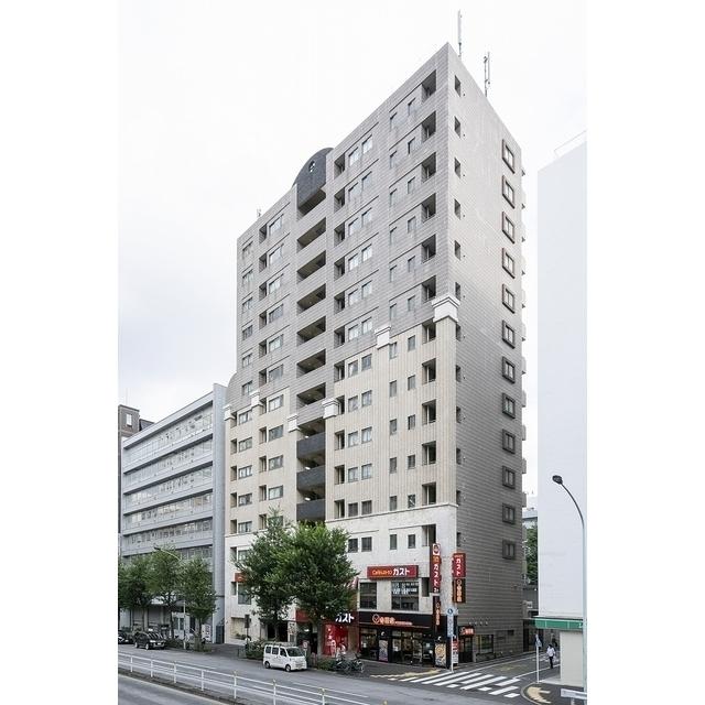 東京都新宿区新宿1丁目