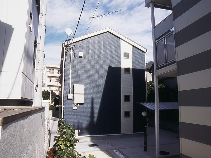 東京都杉並区井草3丁目