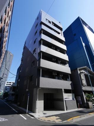 東京都中央区勝どき3丁目