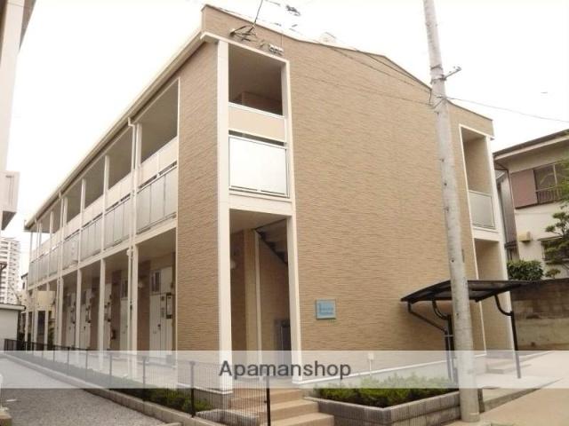 東京都足立区新田3丁目